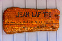 JEAN LAFITTE NATIONAL PRESERVE